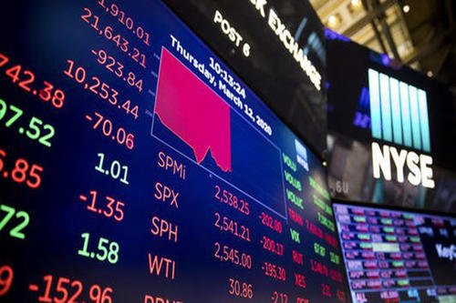 熔断篇|2020金融危机已来 现金为王