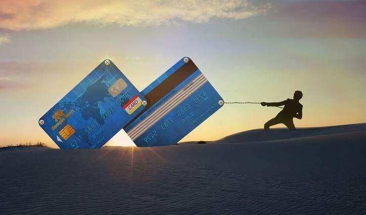 负债篇2 紧张吸引紧张,负债吸引负债